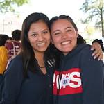 PREPA - Bienvenida a alumnos de 1° semestre