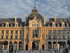 Palais du Commerce, Rennes - Photo of Rennes