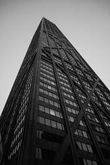 Chicago: John Hancock Center