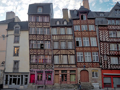 Rennes - Photo of Rennes
