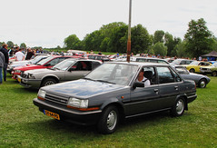 1988 Toyota Carina II 1.6 DX