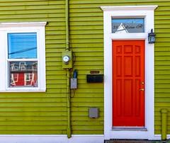 Red Door & More