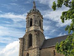 Église Notre-Dame en Saint-Melaine, Rennes