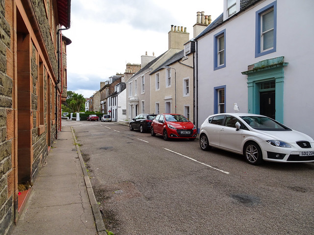 St John Street, Campbeltown, 2018 Aug 07