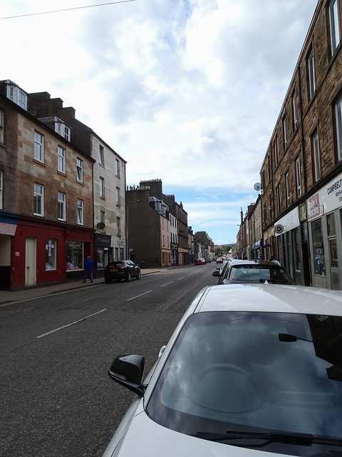 Main Street, Campbeltown, 2018 Aug 07