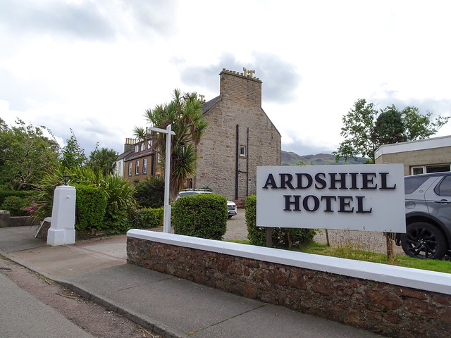 Ardsheil Hotel, 2018 Aug 07 -- photo 3