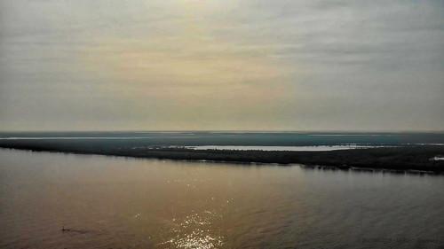 Granadero Baigorria (SF) - Isla de los Mastiles (ER) - 01