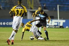 16-08-2019: Londrina x Criciúma