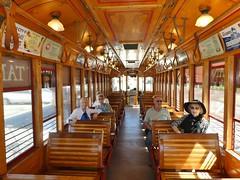Tampa TECO Line Streetcar