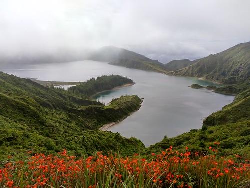 Lago da Foto, Sao Miguel