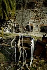 Ex Cárcel de Miguelete | 190816-0000933-jikatu