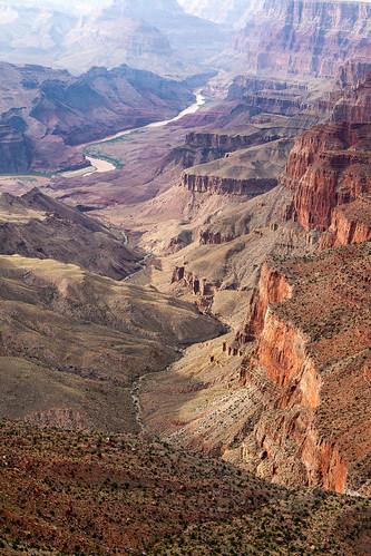 Canyon Impressions