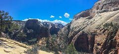 Adventure at Zion National Park and Angel's Landing