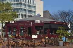 Brasserie Vieux Paris in Arnhem (135FJAKA_2472)