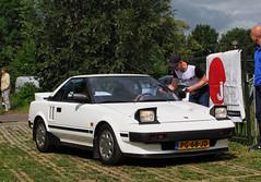 1986 Toyota MR2 1.6 Twin Cam 16V