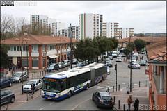 Irisbus Citélis 18 – Tisséo Voyageurs / Tisséo n°0764