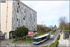 Irisbus Citélis 18 – Tisséo Voyageurs / Tisséo n°0763