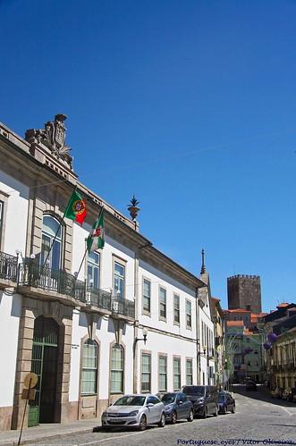 Câmara Municipal de Lamego - Portugal 🇵🇹