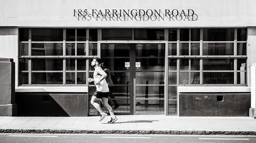 farringdon road