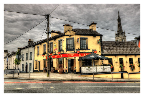 Tullamore IR - Eugene Kelly's Bar