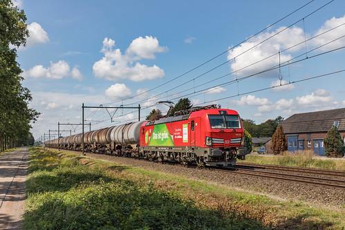 DBC 193 312. Horst-Sevenum