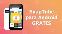Descargar Snaptube para Android Gratis (APK)
