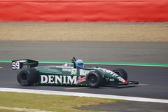1982 Tyrrell 011