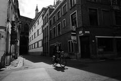 Kapittelstraat - Gent