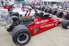 1977 Ensign N177 Cosworth