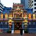 20190721-12-Sri Krishnan Temple in Singapore