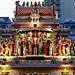 20190721-13-Sri Krishnan Temple in Singapore