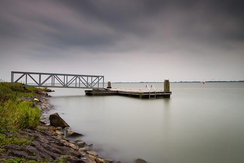 Markermeer, Hoorn (NL)