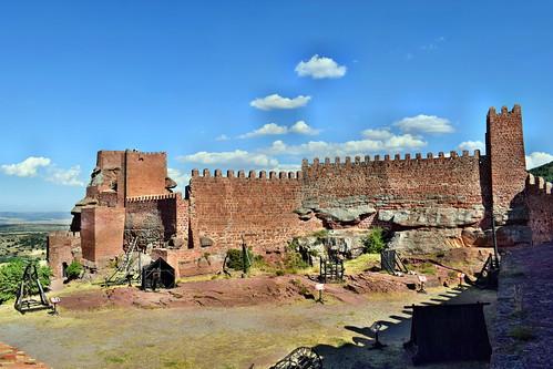 Albacara del castillo (Peracense)