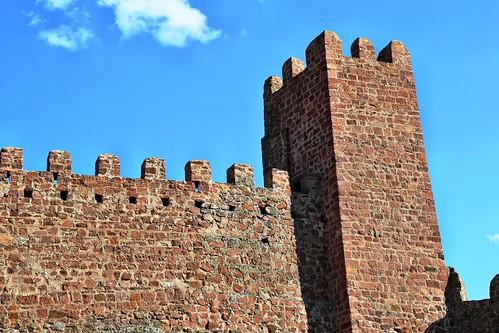 Torre del Hospital del castillo (Perecense)