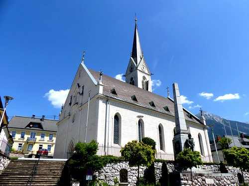 Kath. Kirche Hermagor