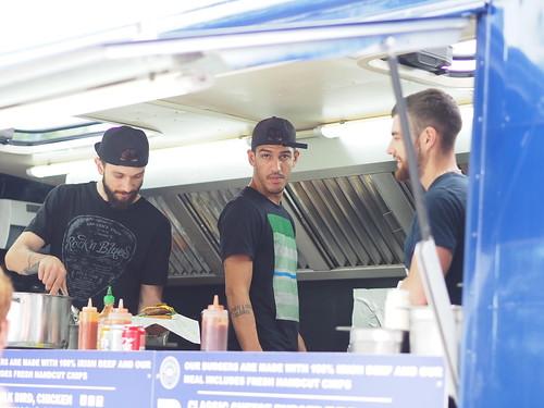 Sandyford Food Market