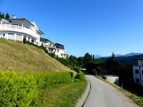 Millstatt - Waldweg-Föhrenweg