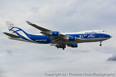 AirBridgeCargo, VP-BIK : XL Over Size