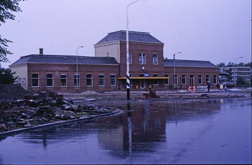 28410129-4884 Delfzijl 9 juli 1988