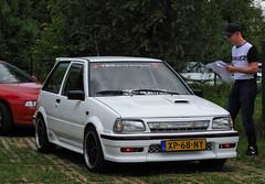 1989 Toyota Starlet 1.3 XL Turbo