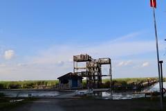 Obseration Tower of Marsh Boardwalk