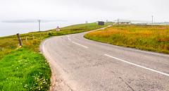 Shetland Road