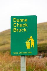 Dunna Chuck Bruck