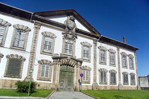 Casa das Brolhas - Lamego - Portugal 🇵🇹