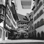 The Capital of Zug  (Rolleiflex / MF Pancro)
