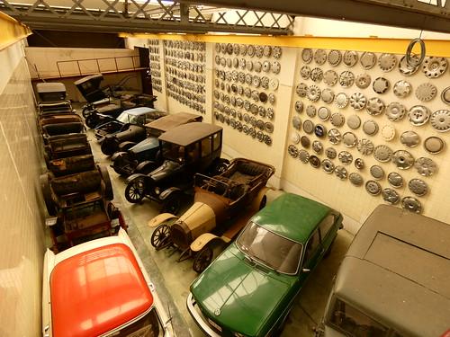 Musée Mahymobiles