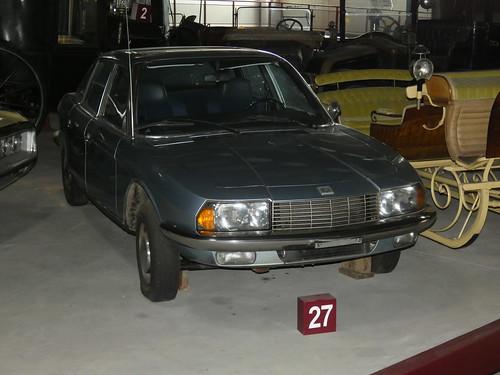 NSU RO 80 1974