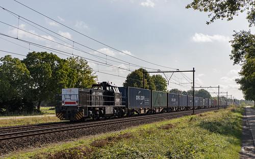 V160 1555 (1275 620) RTBCARGO. Horst-Sevenum
