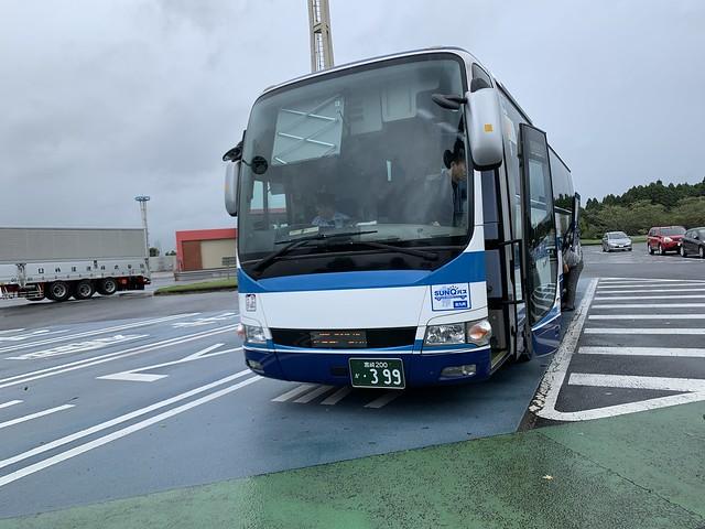 Photo:高速バス はまゆう By kimuchi583