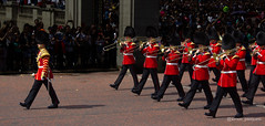 Changing of the Guard-London